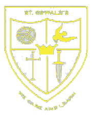 St Oswald's C of E Primary Academy